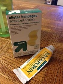 blistercare