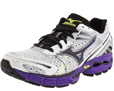 Mizuno Wave Inspire 8 Running Shoe