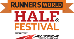 Runner's World Half Marathon