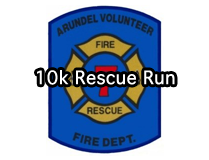 (AVFD) 10k Rescue Run
