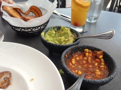 guac&salsa